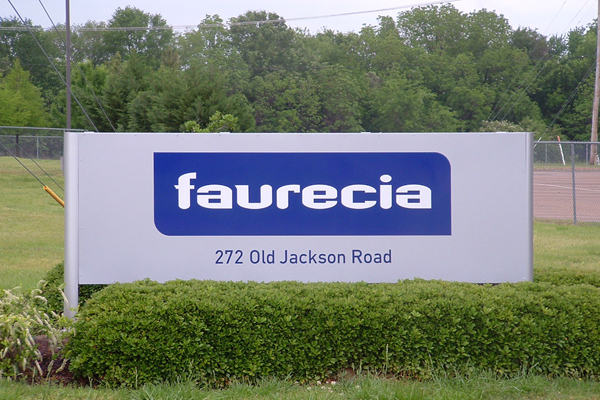 Southeastern Sign Company Serving The Jackson Ms And